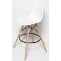 Барный стул BARNEO N-11 белый