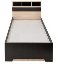 Кровать спальня ЭДМ 2 (90х200)