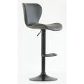 Барный стул BARNEO N-87 серый