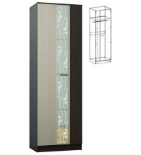 Шкаф СШ-700 (Гостиная Сабина)