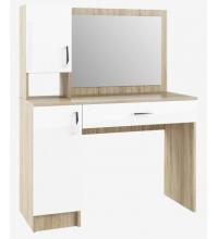 Стол туалетный с зерк. СМС1100.1 (Софи)
