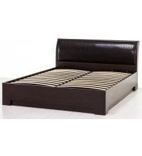 Кровать Парма-3 с под. механизмом (160х200)