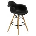Барный стул BARNEO N-153 BAR черный