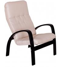 Кресло для отдыха Ладога экокожа