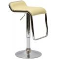 Барный стул N-41 Lem кремовый