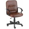 Кресло ЧИП (коричневый)