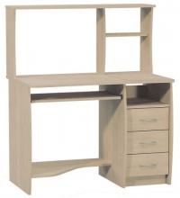 Компьютерный стол Комфорт 4 СКР (mobi)