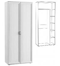 Шкаф для одежды 1751 Бьянка (mobi)