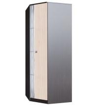 Шкаф угловой (Гамма 15 модульная)