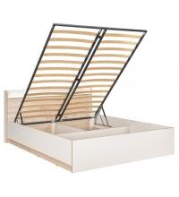 Кровать с под. мех. 11.13 (160х200) Веста (mobi)