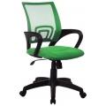 Кресло 8018-MSC Зеленый
