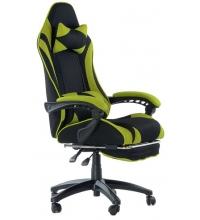 Кресло Barneo K-40 Black Edition (сетка)