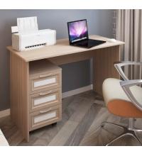 Письменный стол №11 + тумба №19 Остин (СКА)