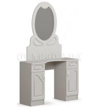 Стол туалетный+зеркало Гармония (Маг), stol-tualetnyjzerkalo-garmoniya-mag