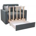 Кресло-кровать Найс (85) (Ниж. и К) вид 2