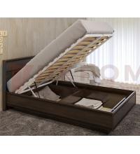 Кровать КР-1002 (140х200)