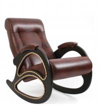 Кресло - качалка №4