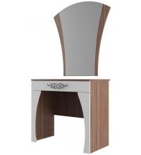 Стол туалетный+зер. (спальня Лагуна 7)