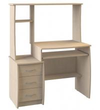 Компьютерный стол Комфорт 5 СКР (mobi)