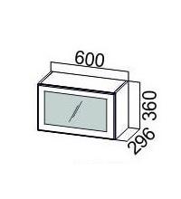 Шкаф ШГ600с/360