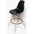 Барный стул BARNEO N-11 черный