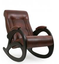 Кресло - качалка №4 без лозы
