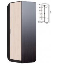 Шкаф угловой (спальня ЭДМ 5)