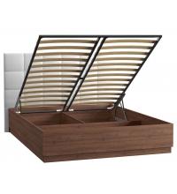 Кровать Камея 11.04 с под. мех. (160х200) (mobi)