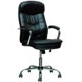 Кресло Barneo K-2 Черный