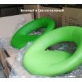 Уточнение зеленого цвета 2: