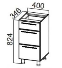 Стол С400я (400)