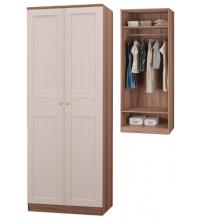 Шкаф для одежды (гостиная Лестер)