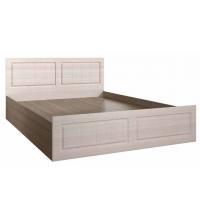 Кровать К160.1 (Ницца) (160х200)