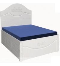 Кровать с под. мех. Ева-10 (120х200) (Мар-М)