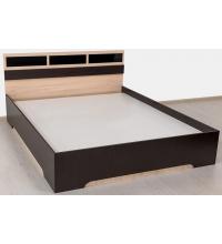 Кровать спальня ЭДМ 2 (160х200)