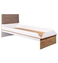 Кровать Вуди 11.01 (90х200) (mobi)