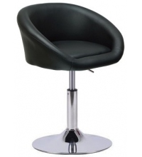 Полубарный стул BARNEO N-311 для столешниц 75-95см