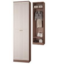 Шкаф для одежды с выдв. штангой (Прихожая Лестер)