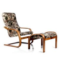 Кресло для отдыха Ноттингем с банеткой