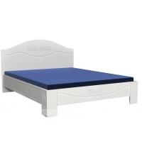 Кровать Ева-10 (140х200) (Мар-М)