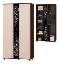 Шкаф для одежды (Можга Соната 11)