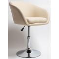 Полубарный стул BN-1808 бежевый