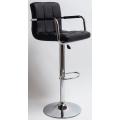 Барный стул BN1013 черный