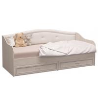 Кровать-софа с 2мя ящиками Верона (80х200)