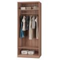 Шкаф для одежды (гостиная Лестер) наполнение