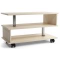Журнальный столик №2 (SV) Сосна карелия