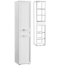 Шкаф-пенал 1705 Бьянка (mobi)
