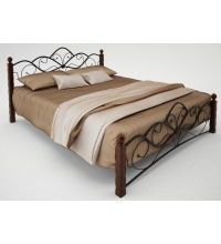 Кровать Венера 1 КМД4.01 (140х200)