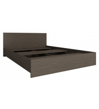 Кровать КР-160 (Ронда Интерьер-Центр) (160х200)