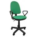 Кресло Нью - Престиж Зеленый